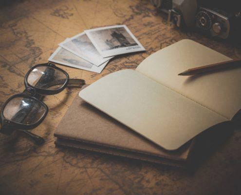 Memoiren Schreiben